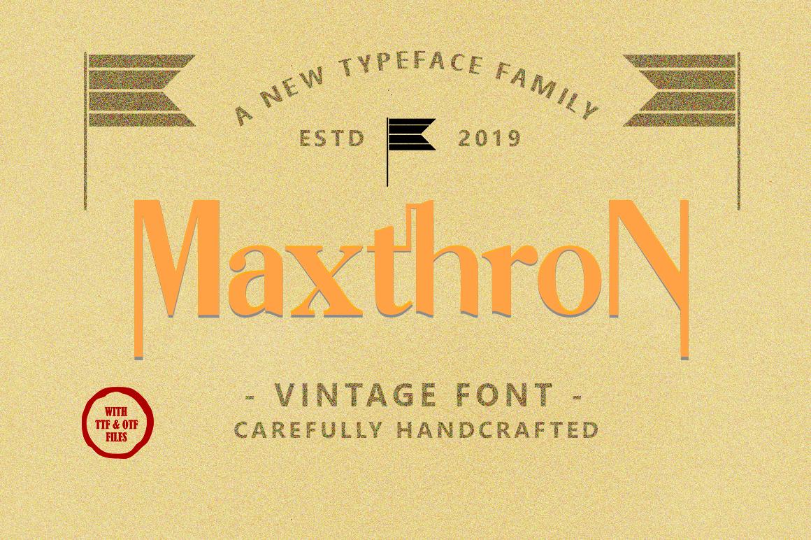 Maxthron example image 1