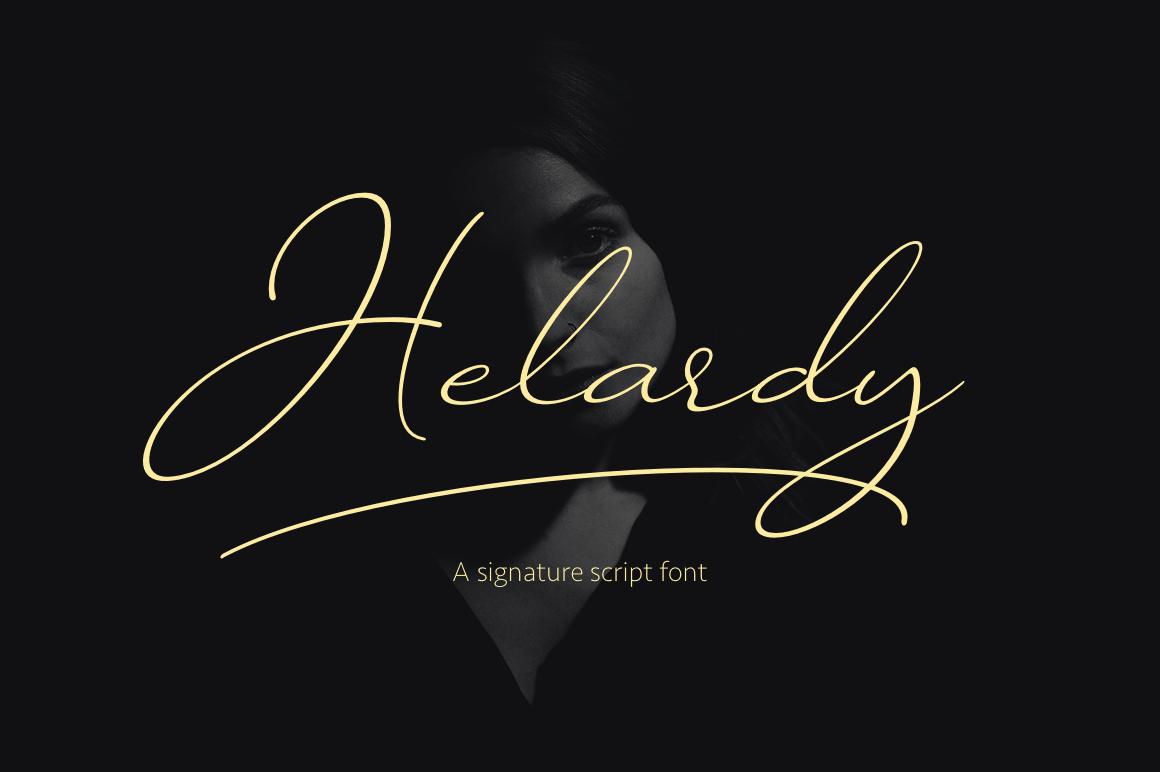 Helardy example image 1