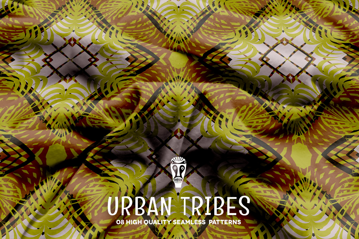 Urban Tribes example image 7