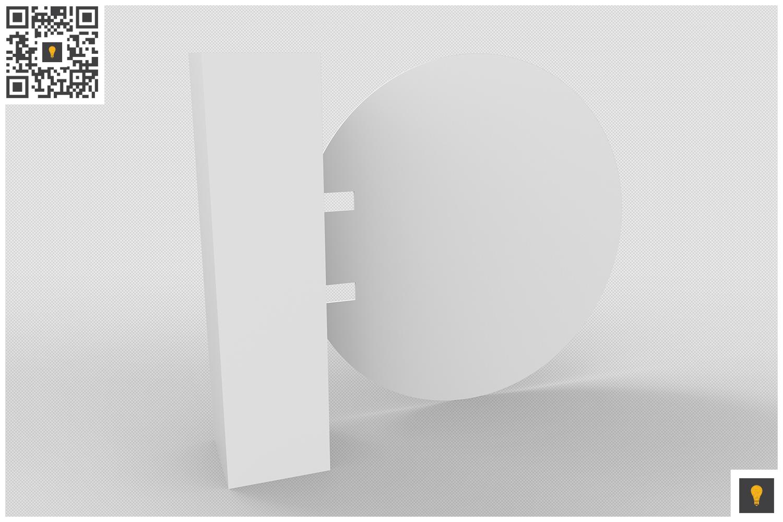 3D Wobbler Render example image 5