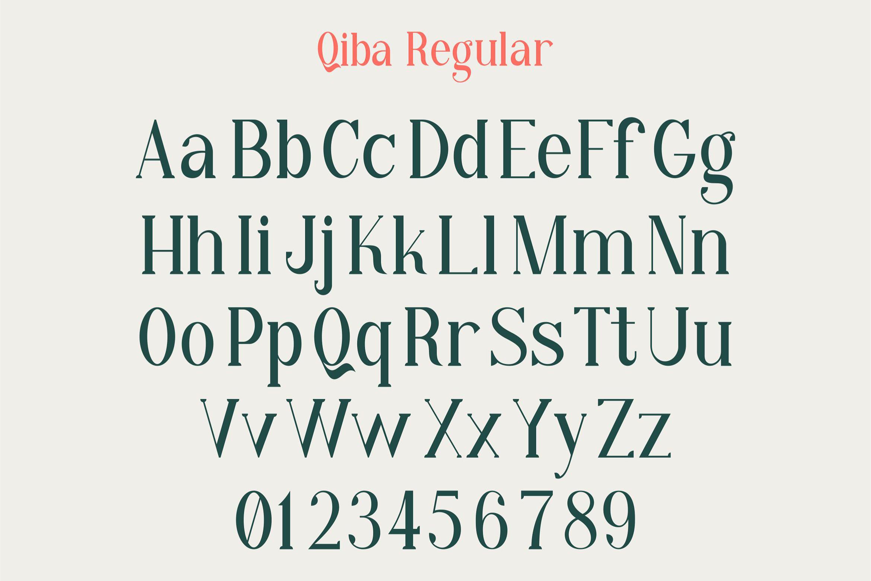 Qiba example image 11