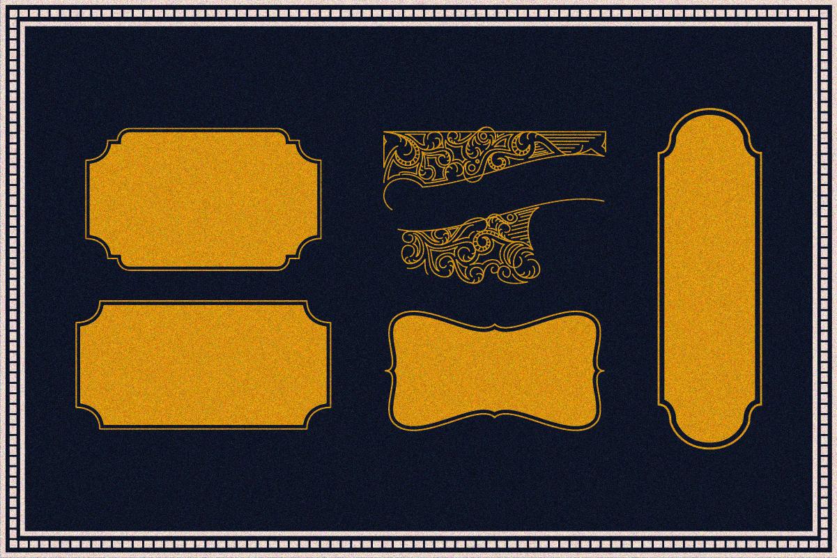 Royale Kingdom ~ Vintage Typeface example image 11