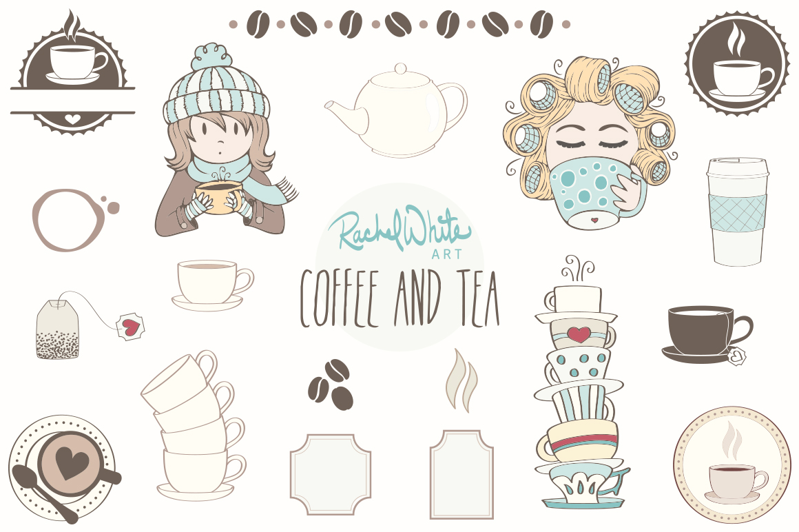 Coffee & Tea example image 4