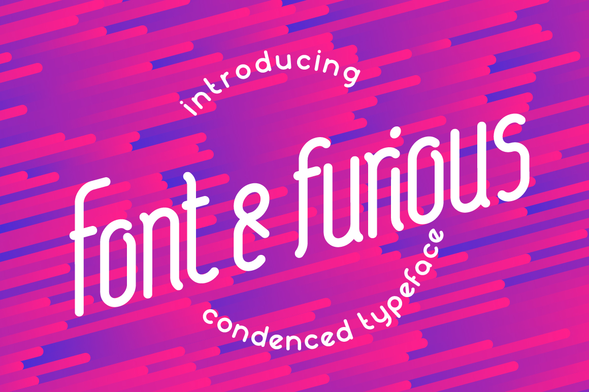 40 fonts bundle example image 9