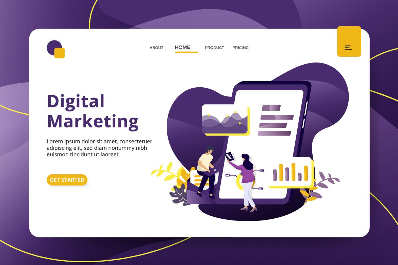 Business Marketing example image 9