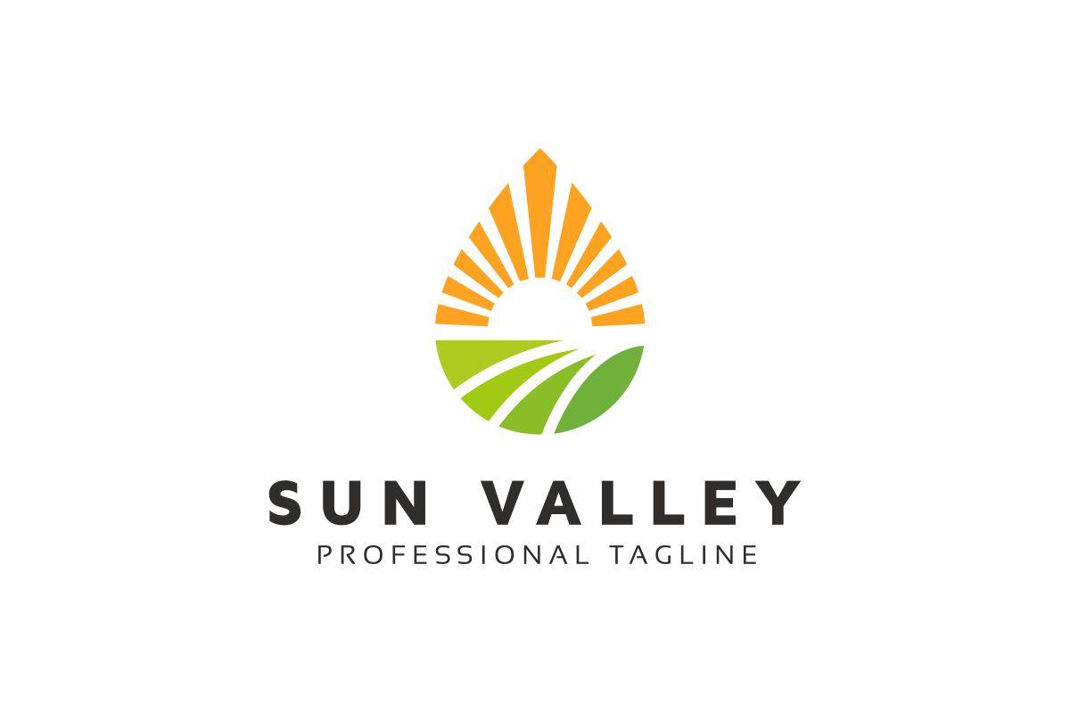 Sun Valley Logo example image 1
