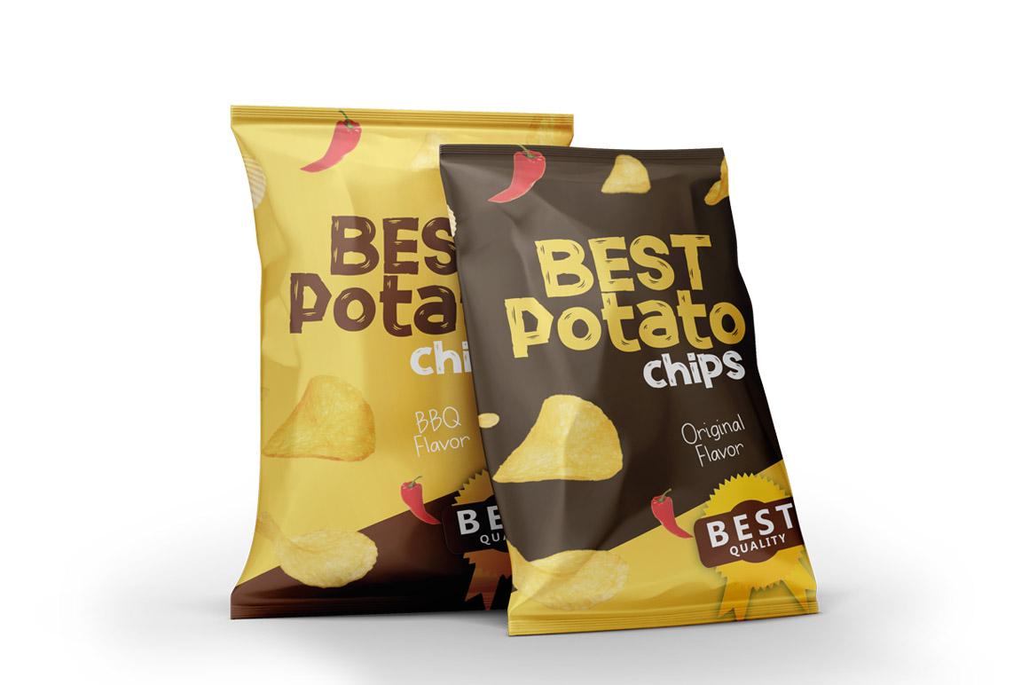 Potato Chip example image 2