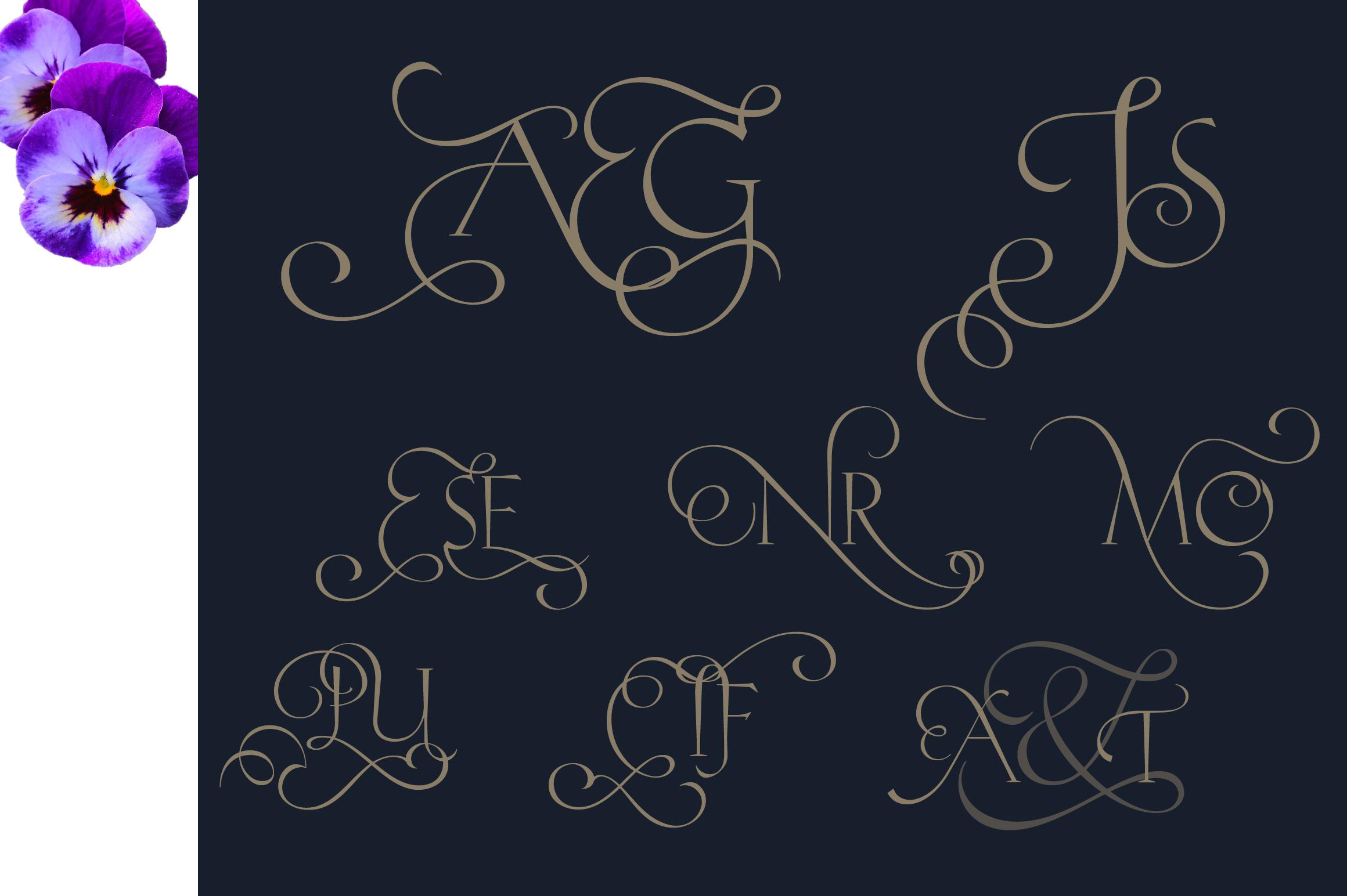 Hellen - Serif Font example image 4