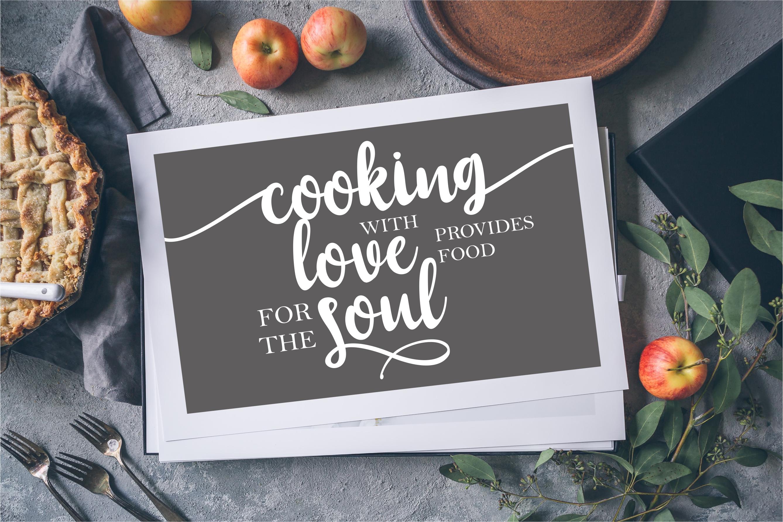Zakiyah Lovely Font example image 3