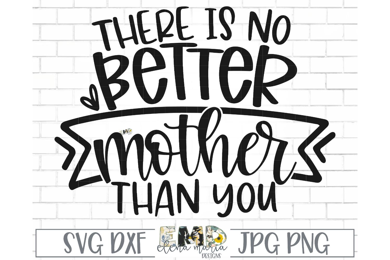 Mother Daughter Shirt SVG File | Matching Shirts Svg example image 2