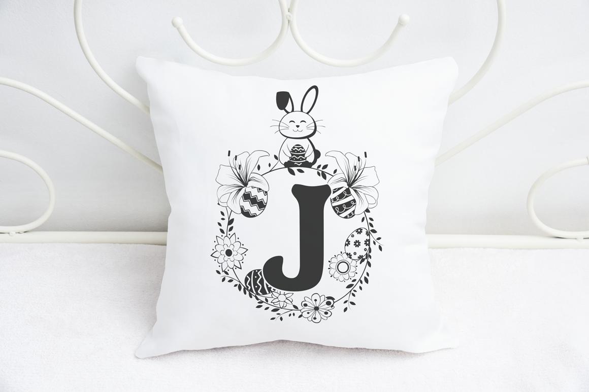 The Easter Joy Font Bundle example image 12