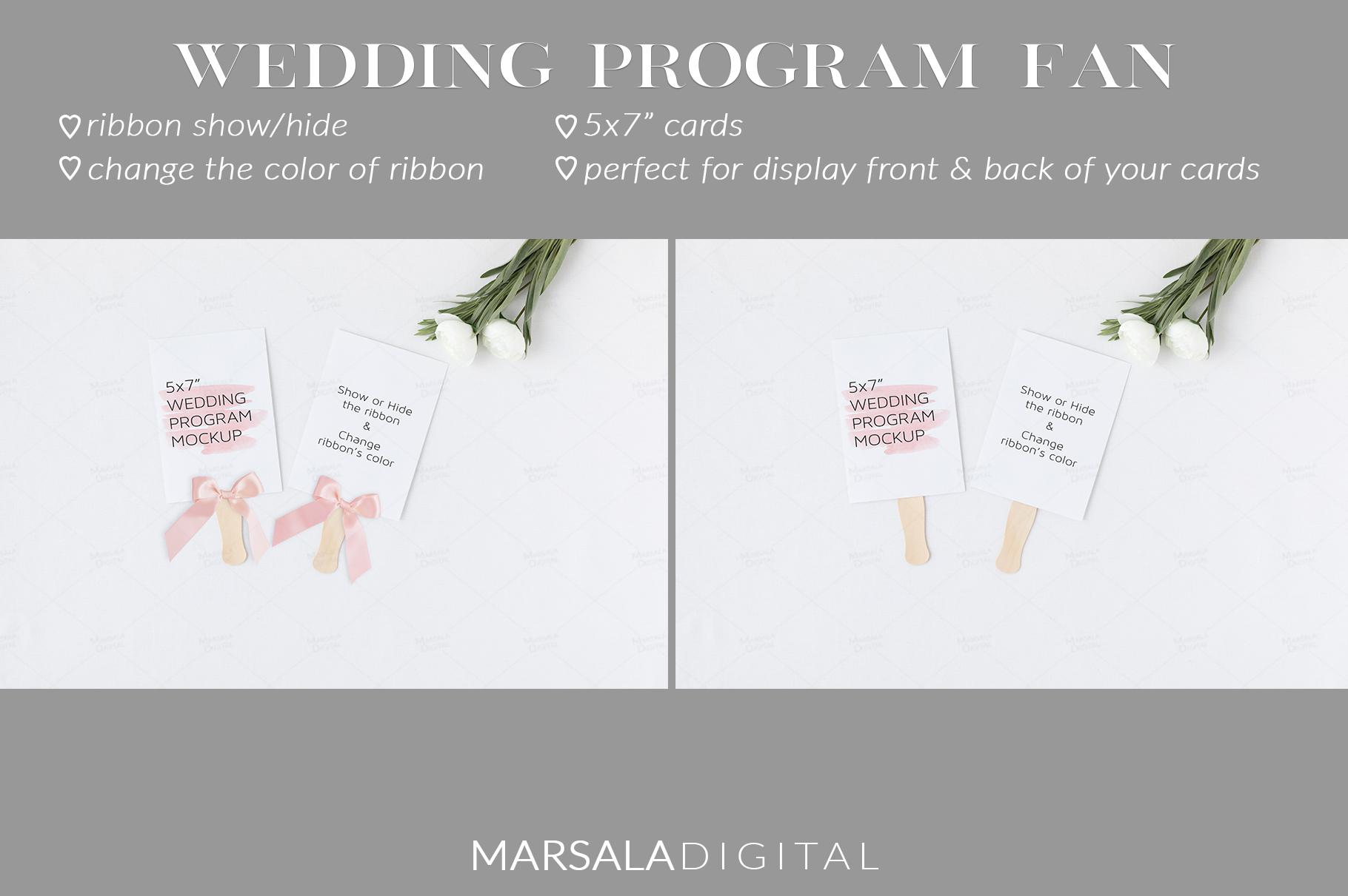 Ultimate Wedding Mockup Bundle example image 8