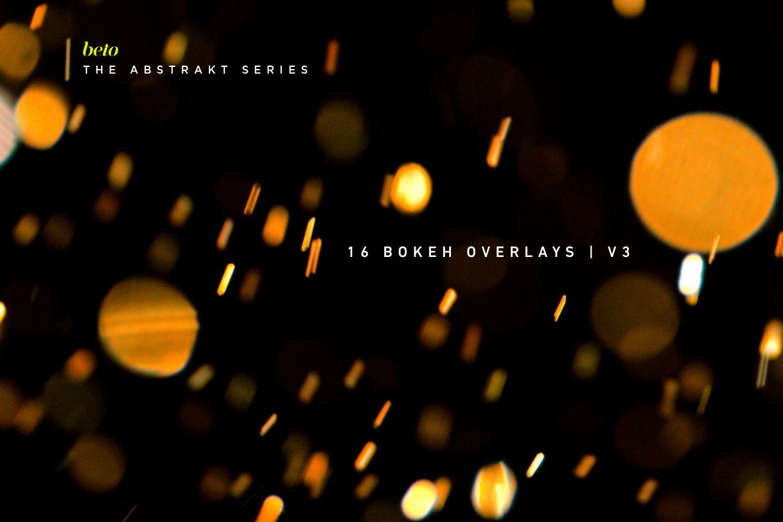 Bokeh Overlays V3 example image 1