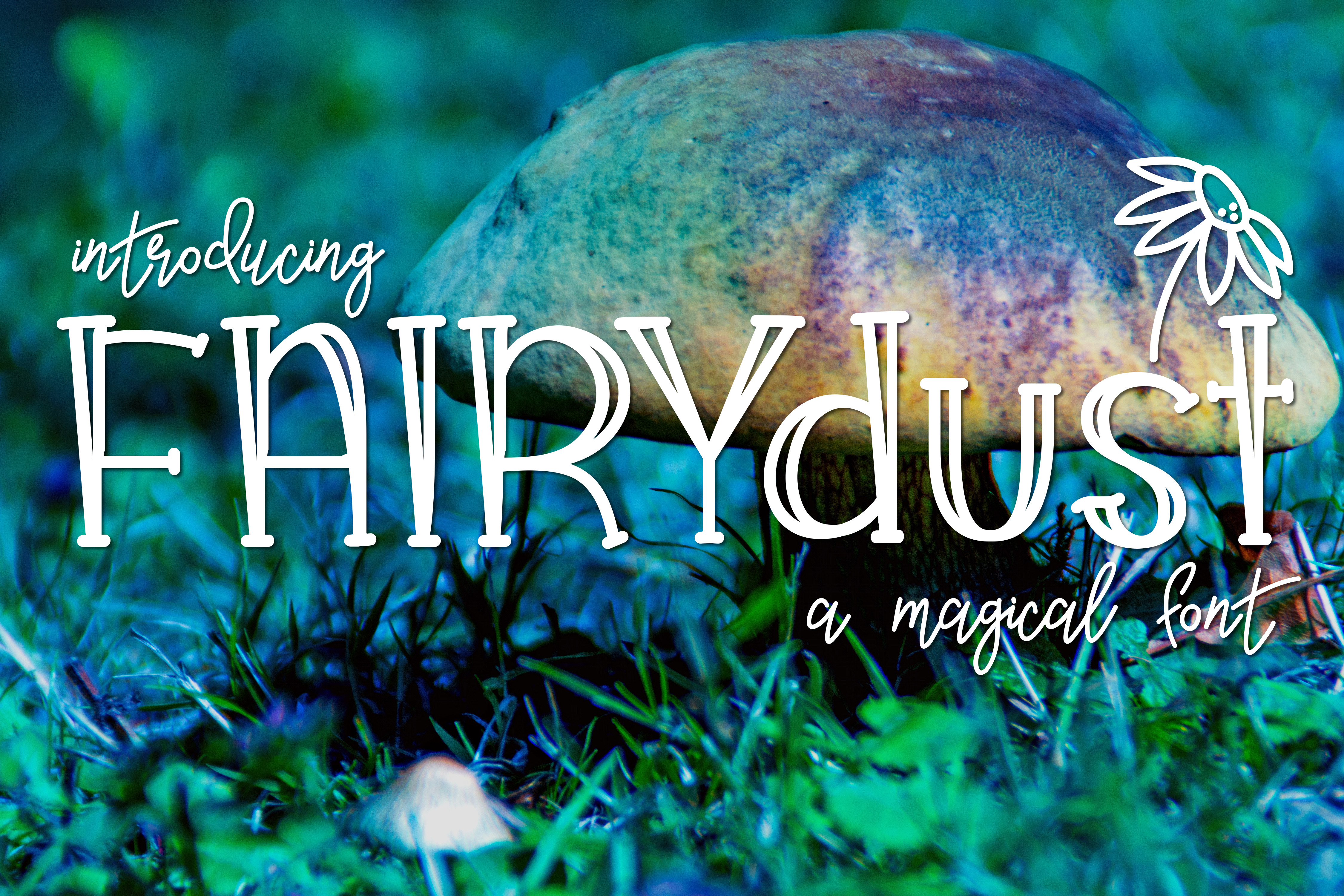Fairy Dust example image 1