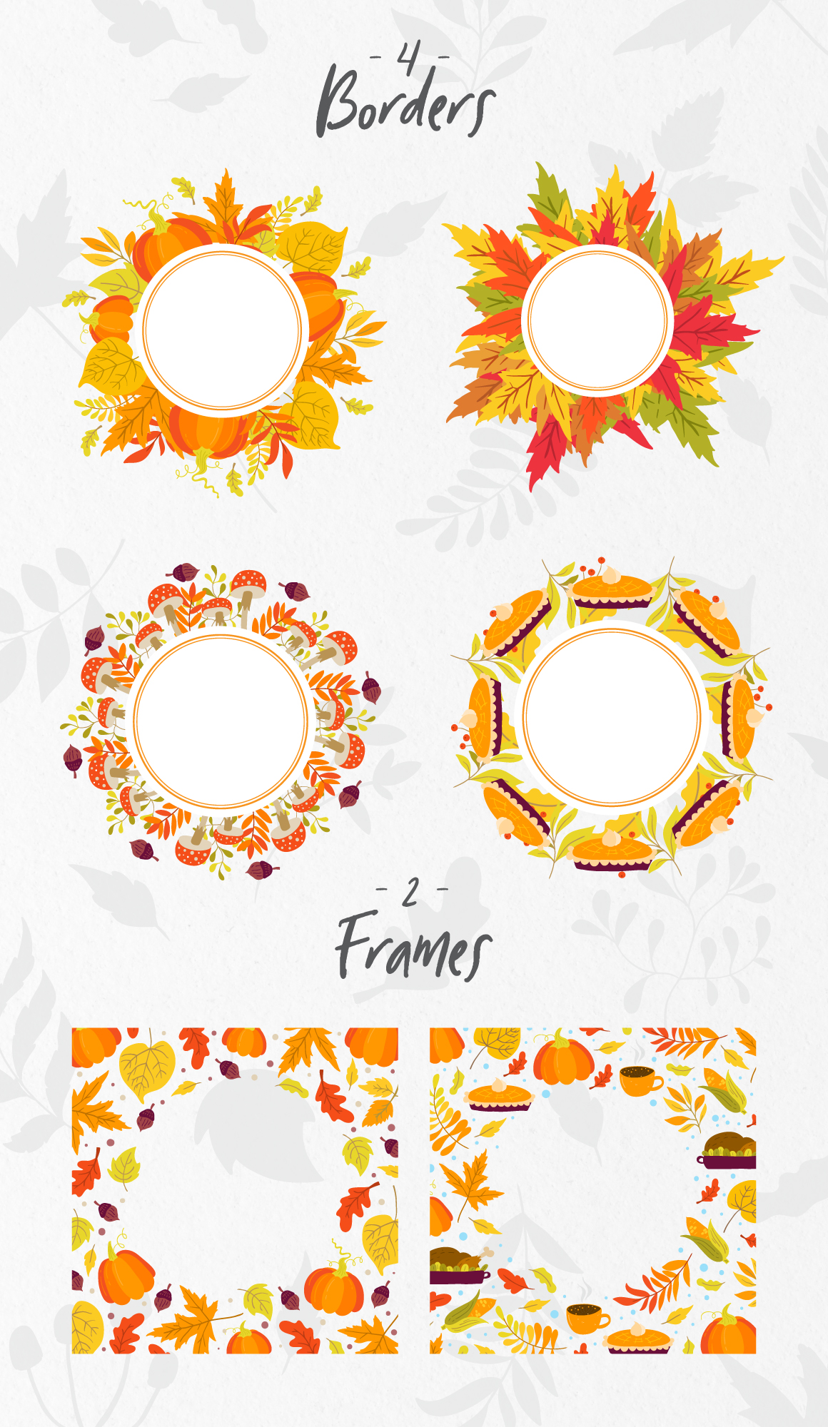 Autumn Vibes collection example image 7