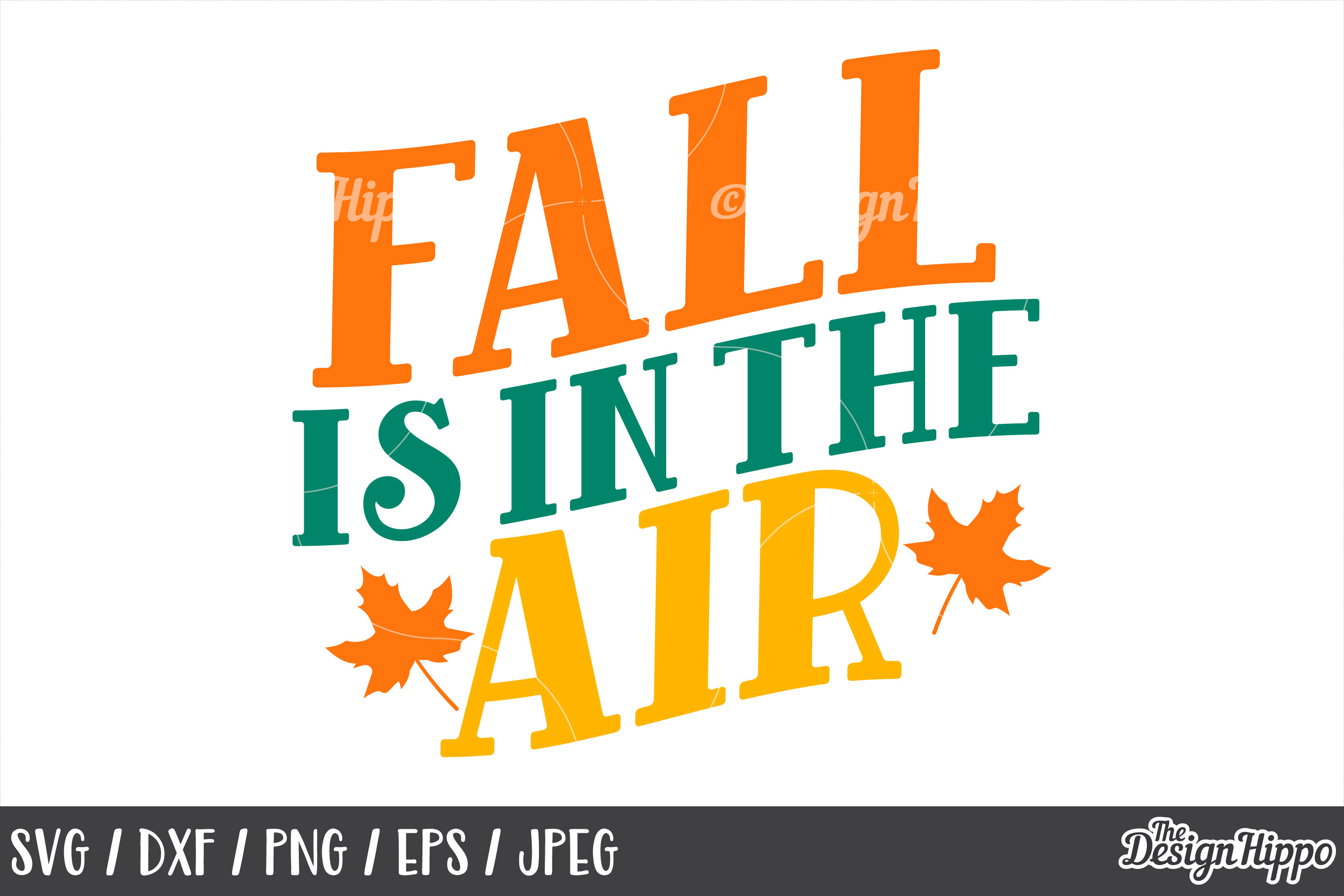 Fall Sayings SVG Bundle, Autumn, Pumpkin, Quotes, Signs, PNG example image 2