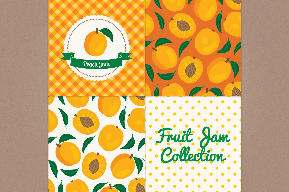 Peach Jam example image 1