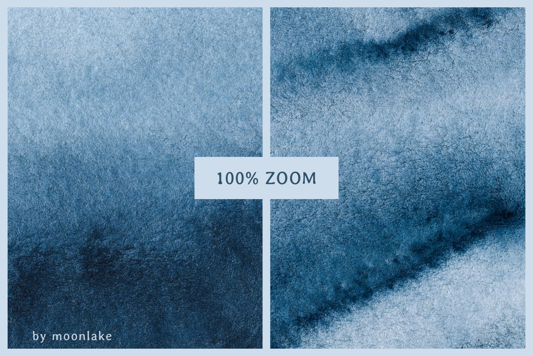 Watercolor Texture Collection example image 3