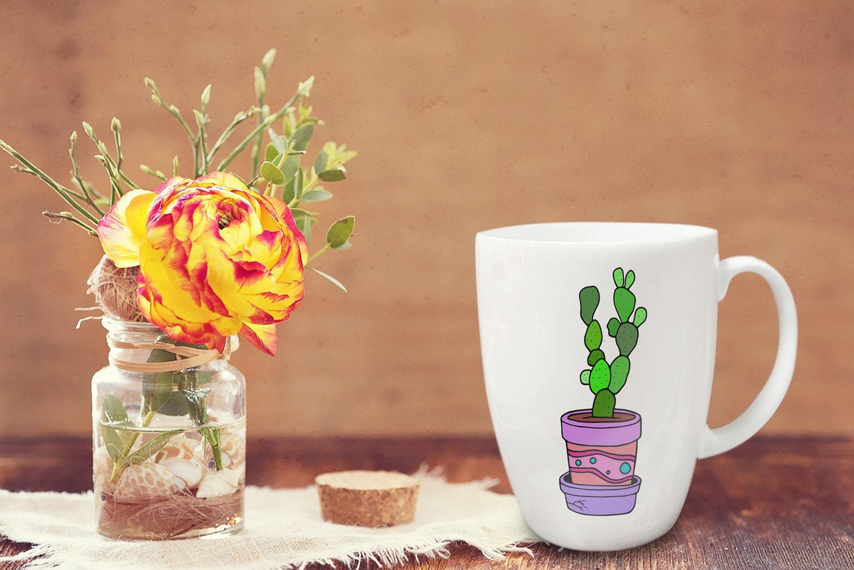 Cactus Bundle example image 2