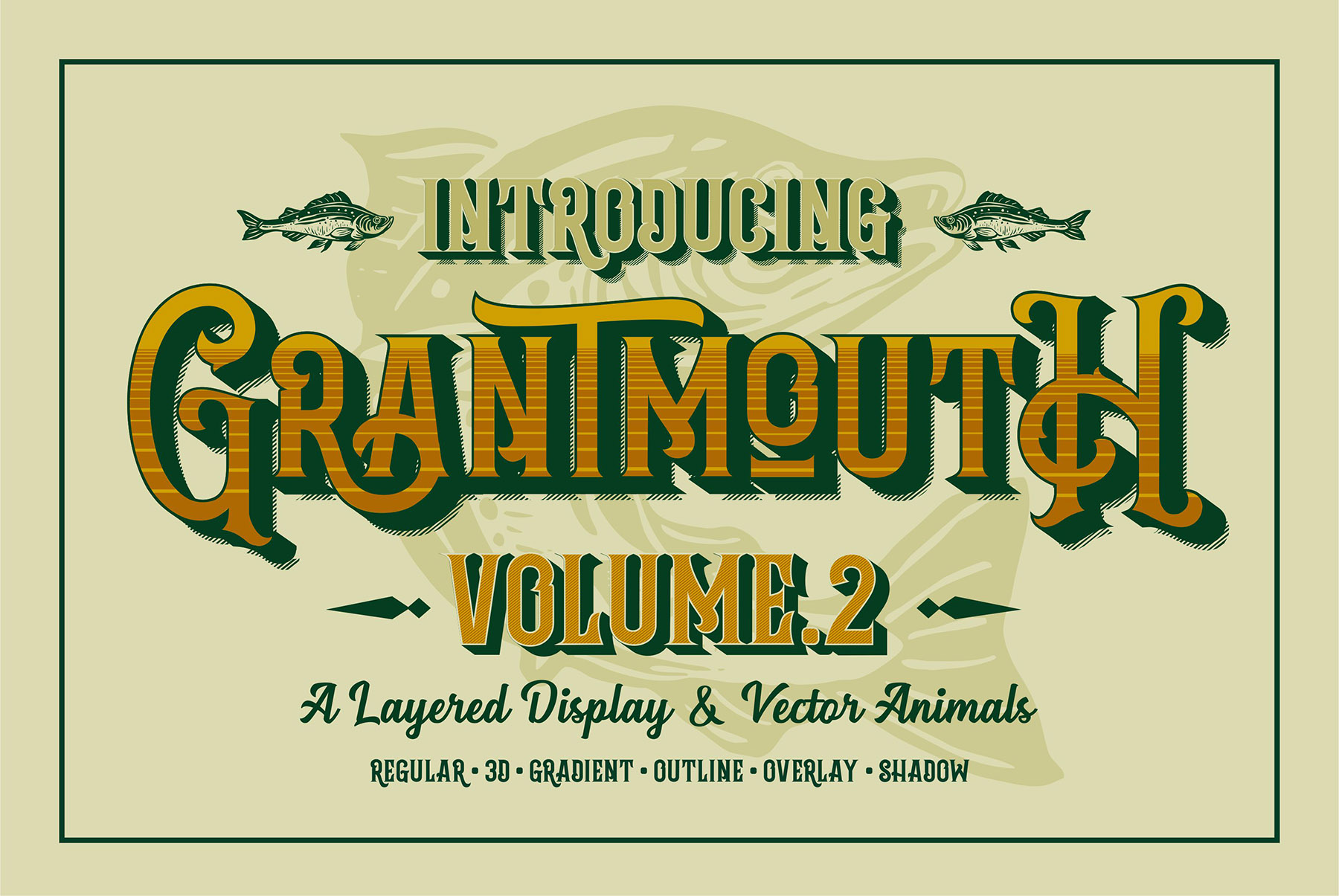 Grantmouth Vol.2 Extras example image 1