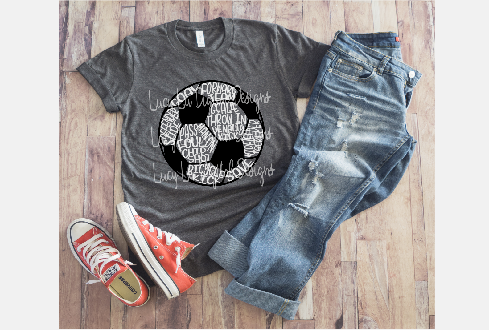 Soccer Ball  example image 3