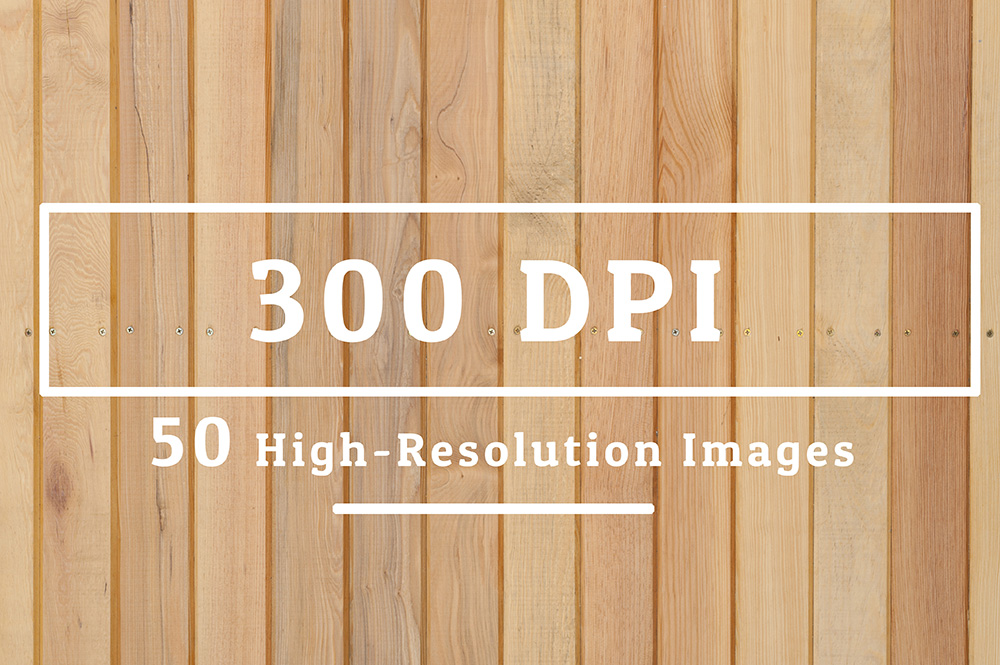 50 Wood Texture Background Set 02 example image 2