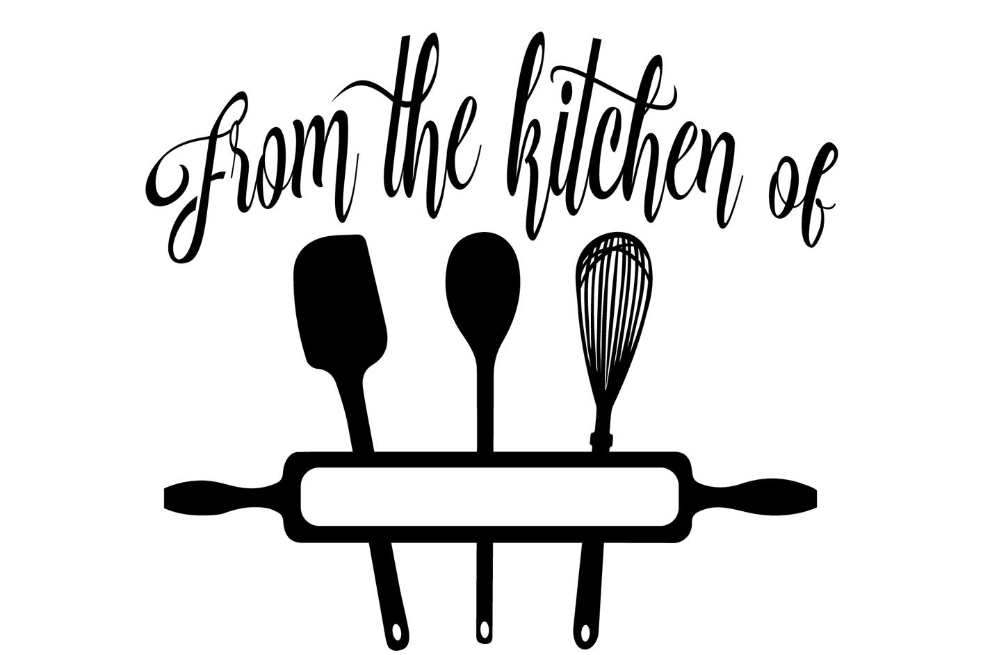 Kitchen Bundle-Spice Labels-Kitchen Designs-Kitchen Objects example image 10