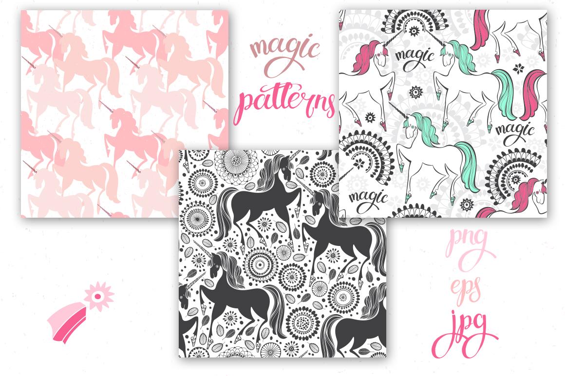 Unicorn. example image 2