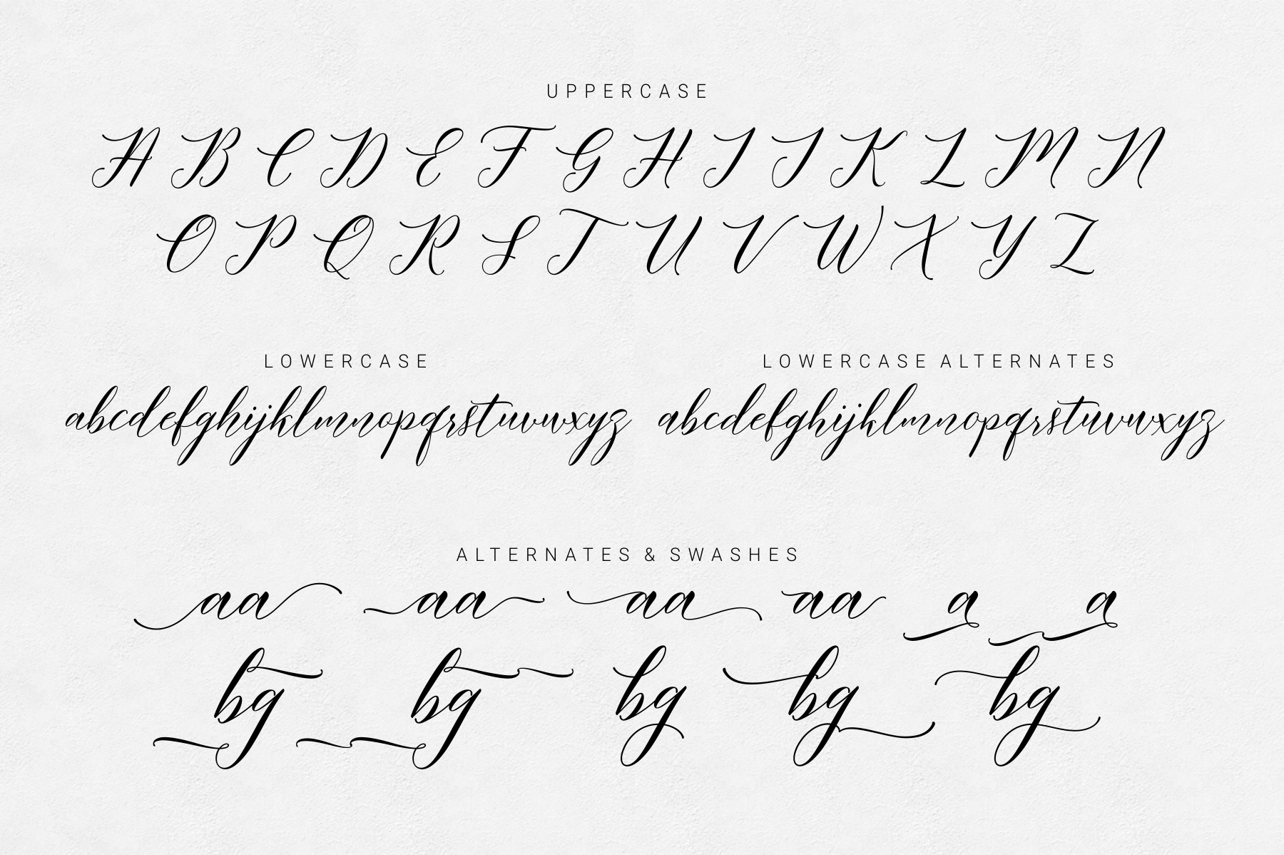 Meetha Script example image 8