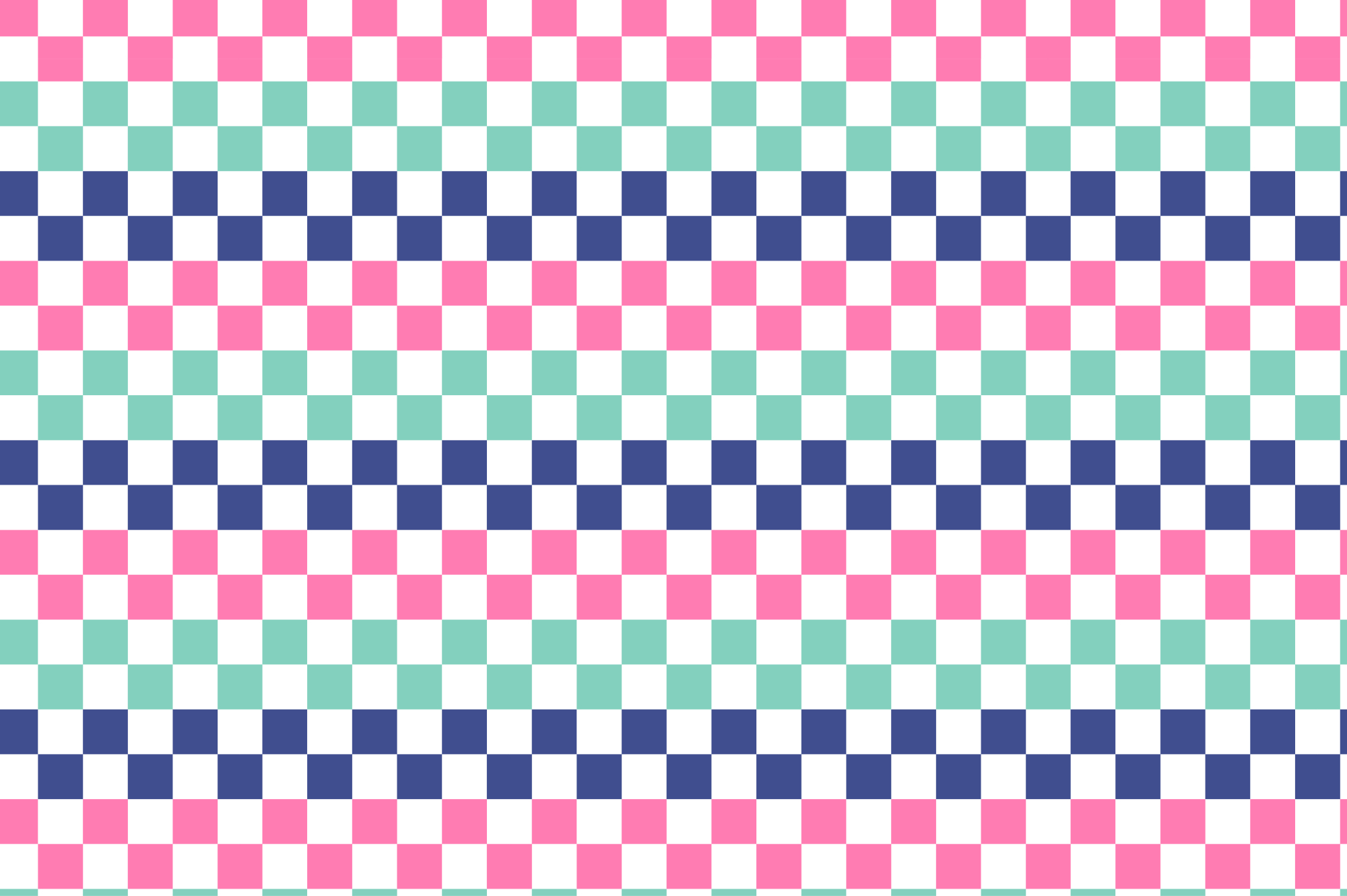 Collection of geometric swatches. example image 2