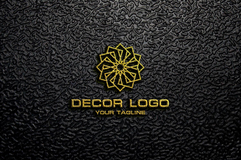 Decorative Logo example image 3