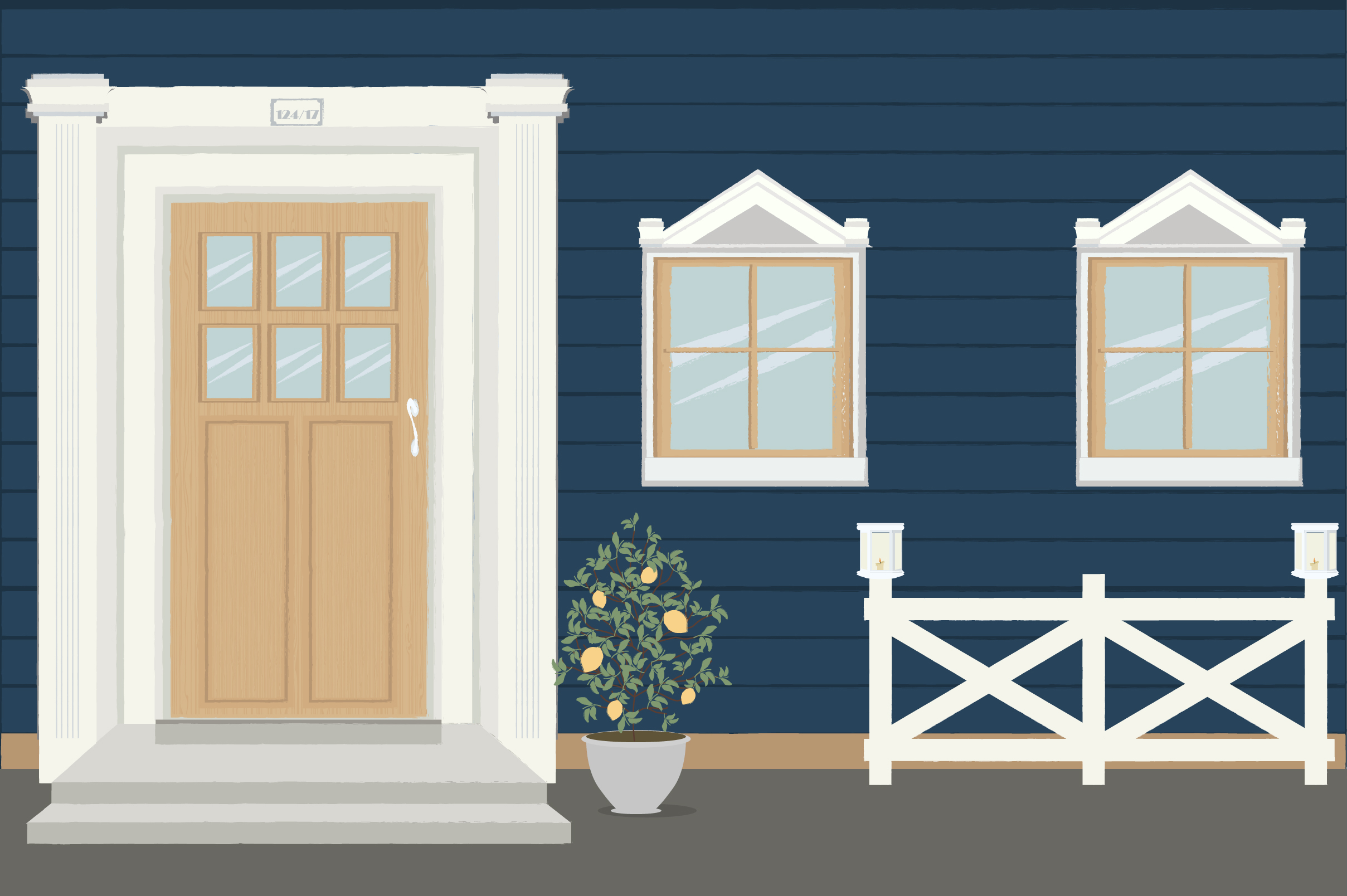 Doors design collection example image 16