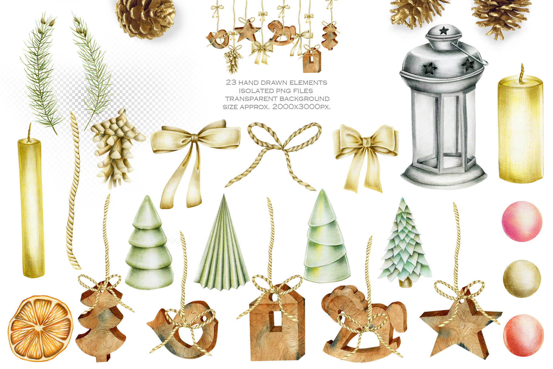 Perfect Christmas collection. example image 2