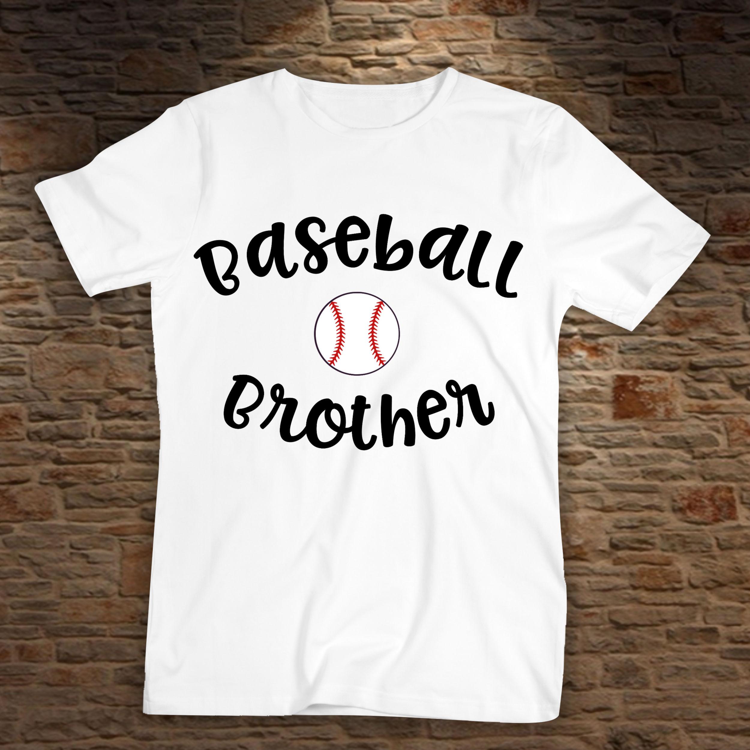 Baseball SVG Bundle - Includes 12 Baseball Designs example image 12