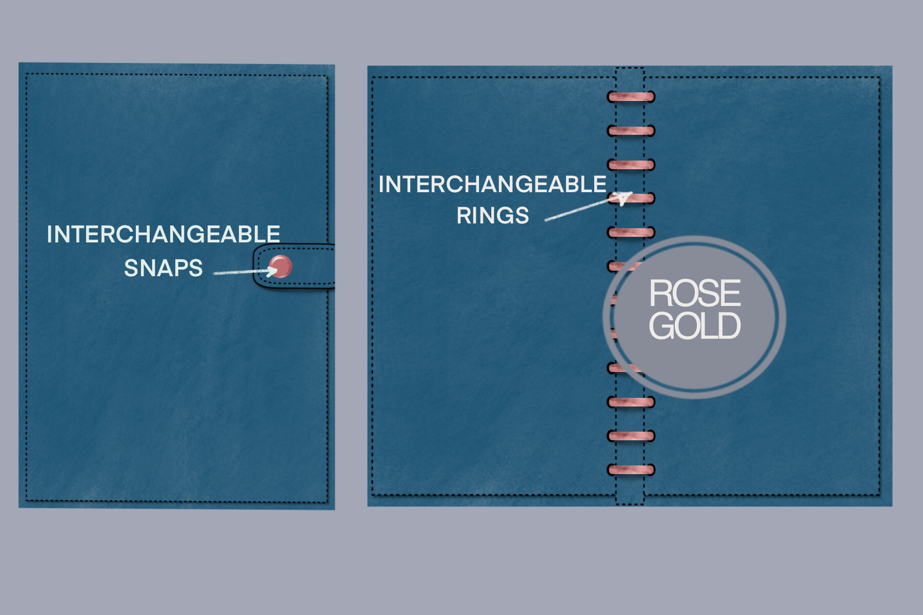 Create Your Own Digital Planners Bundle example image 3