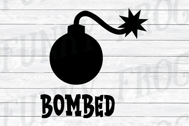 Funny Drink Labels Design Bundle - SVG Cut Files for Crafter example image 5