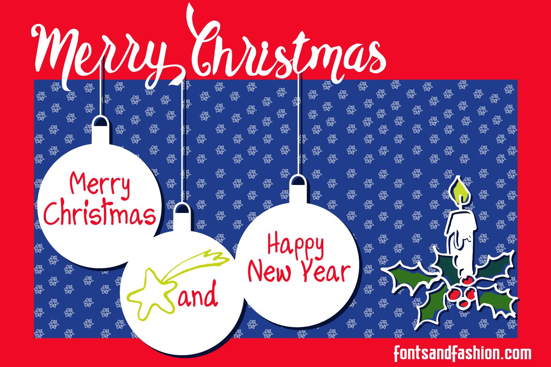 Merry Christmas example image 10