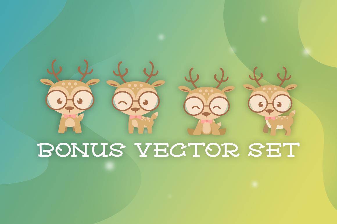 Vixen Deer example image 6