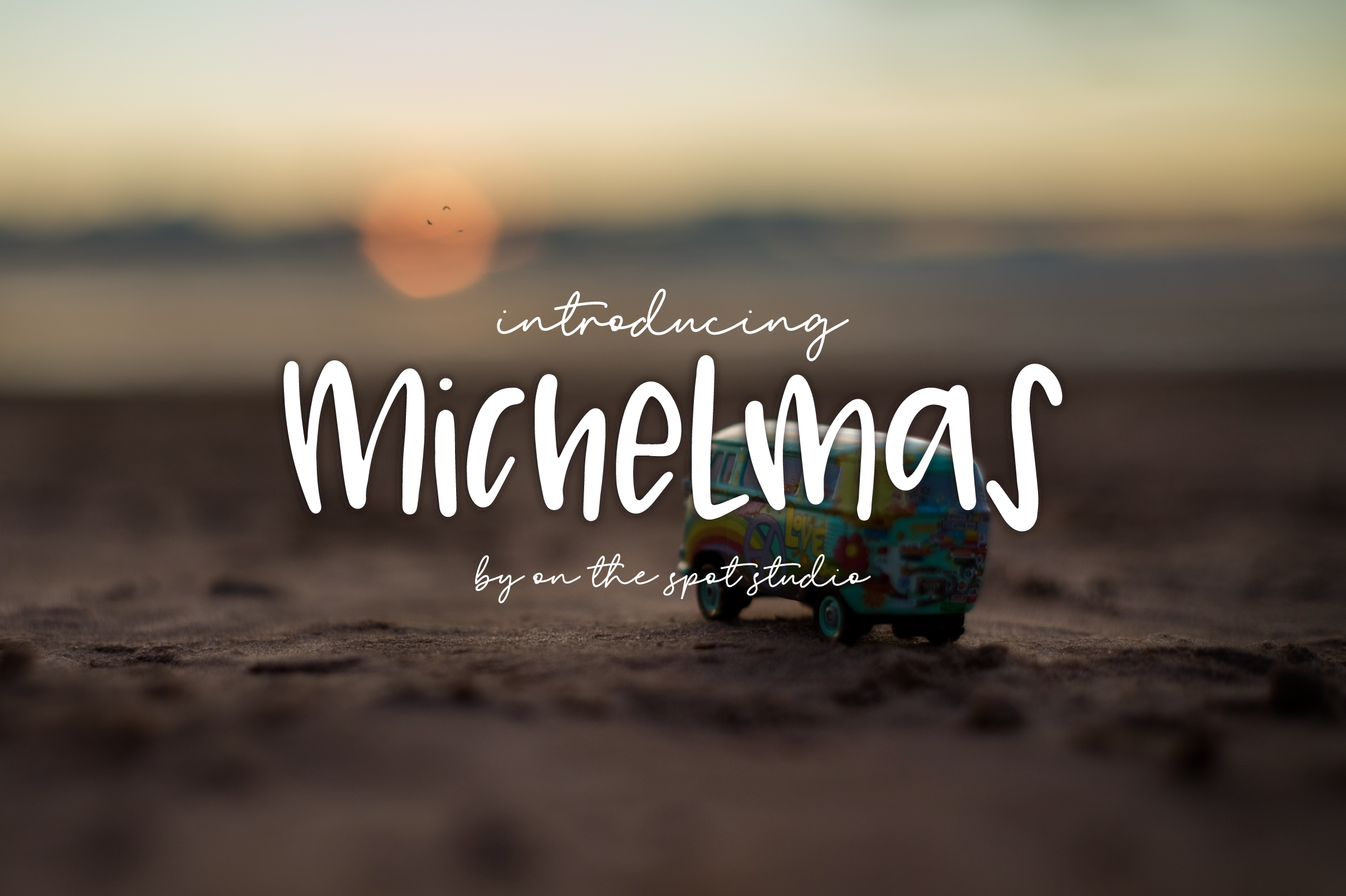 Mickelmas - A Quirky Print example image 1