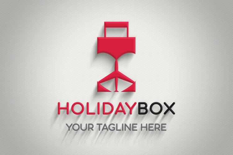Travel Agency Logo example image 2