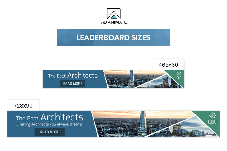 Architect Animated Ad Banner Template -PS002 example image 3