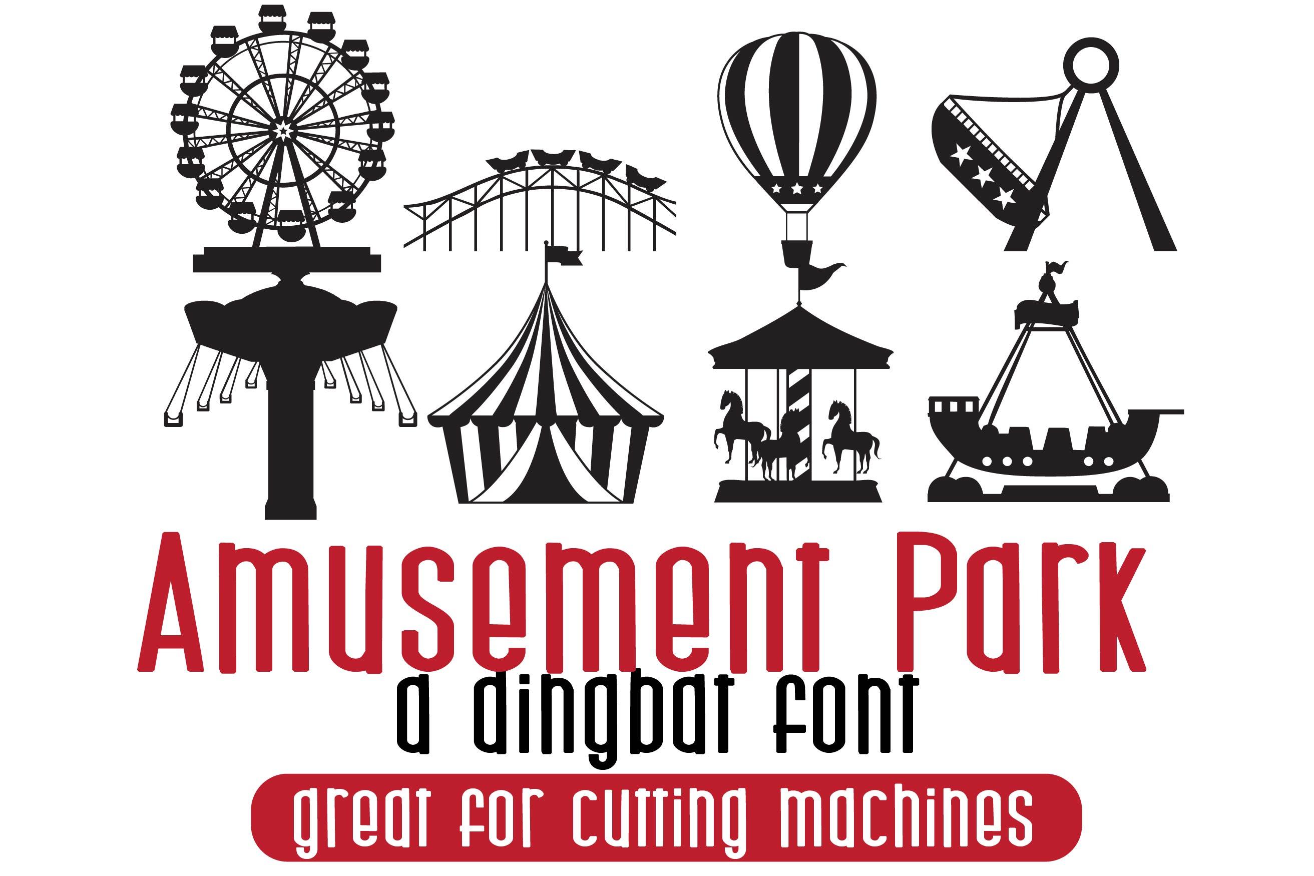 DB Amusement Park example image 1