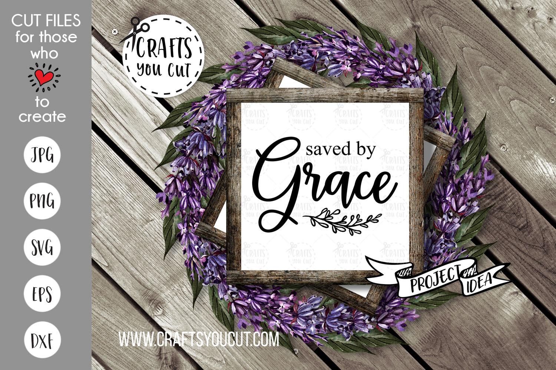 Christian/Spiritual Bundle Vol. 4- An SVG Cut File Bundle example image 6