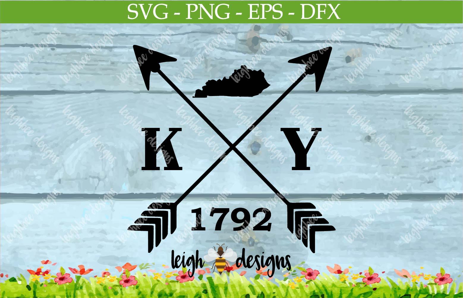 Arrow Kentucky 1792 example image 1