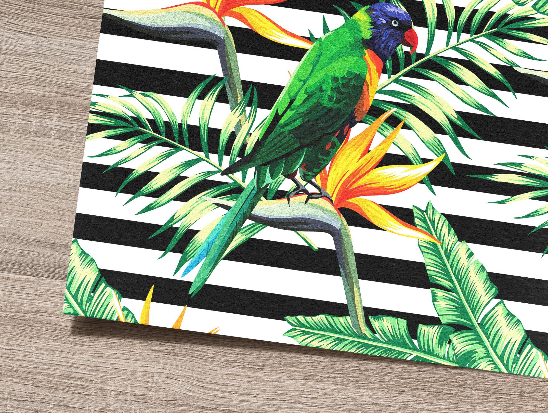 Jungle bird example image 6