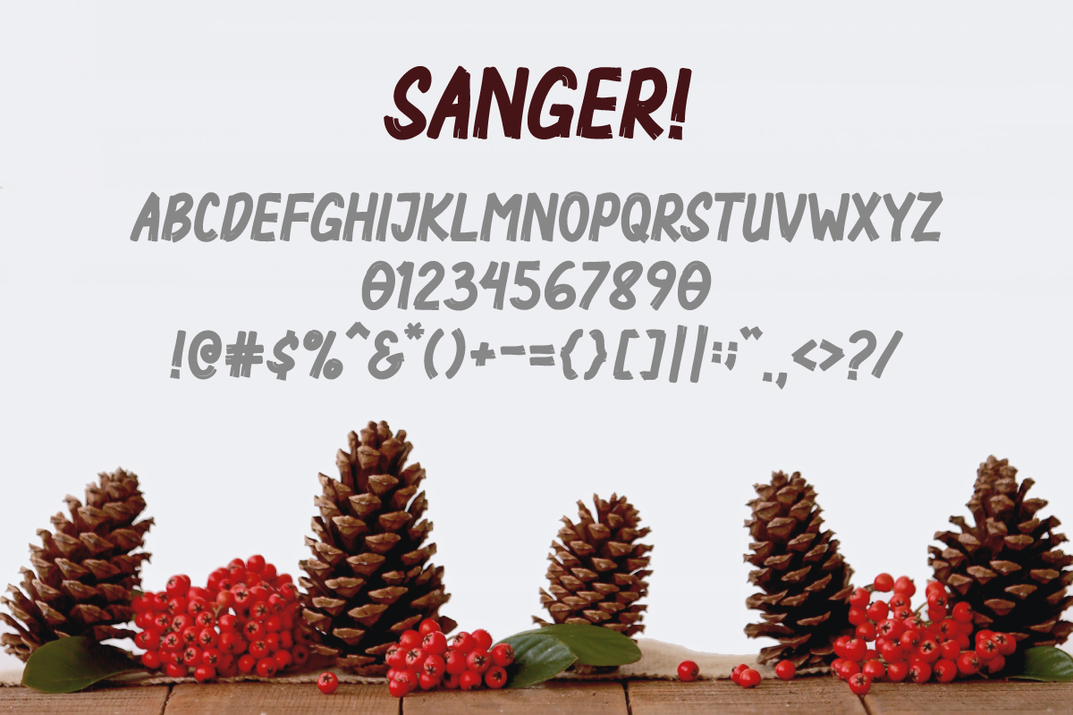 Sanger example image 2