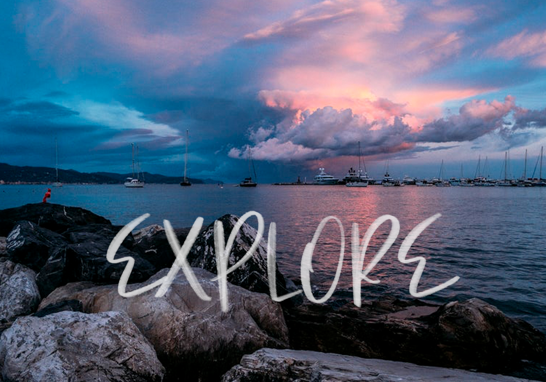 Mink Beach Font & SVG Font example image 15