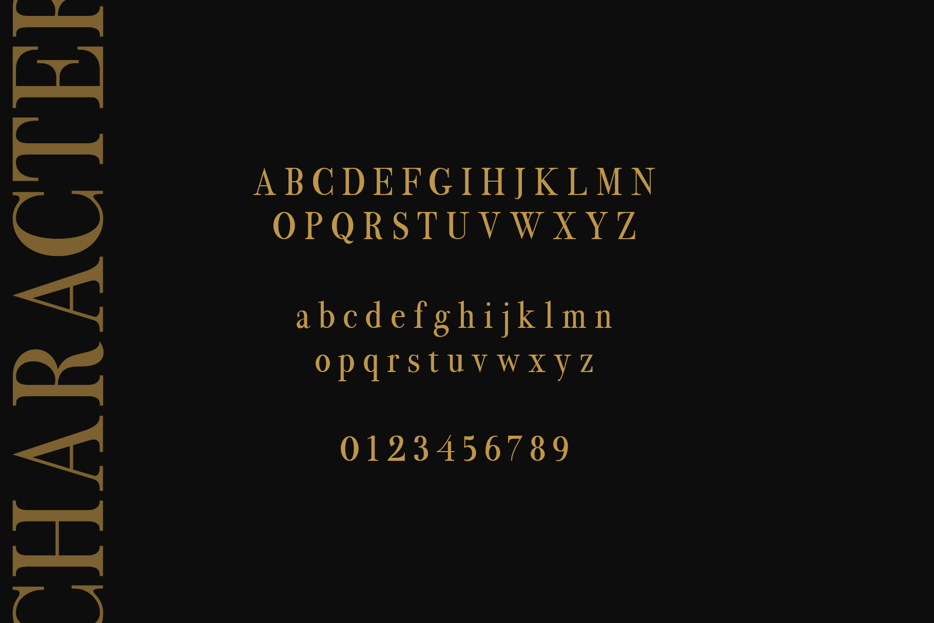 Furano font example image 2