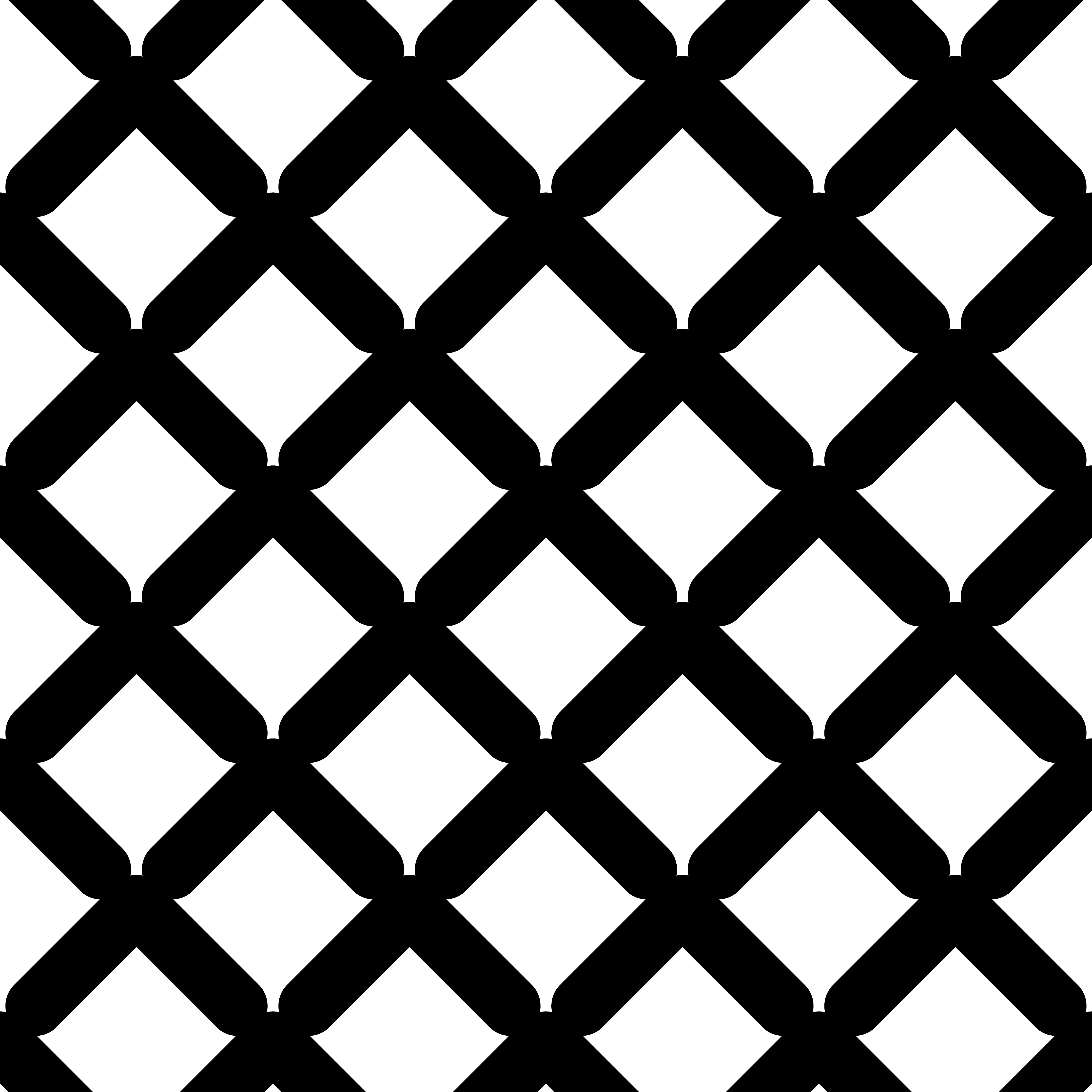 Seamless black and white geometric pattern. Vector illustration. Textile rapport.  example image 1