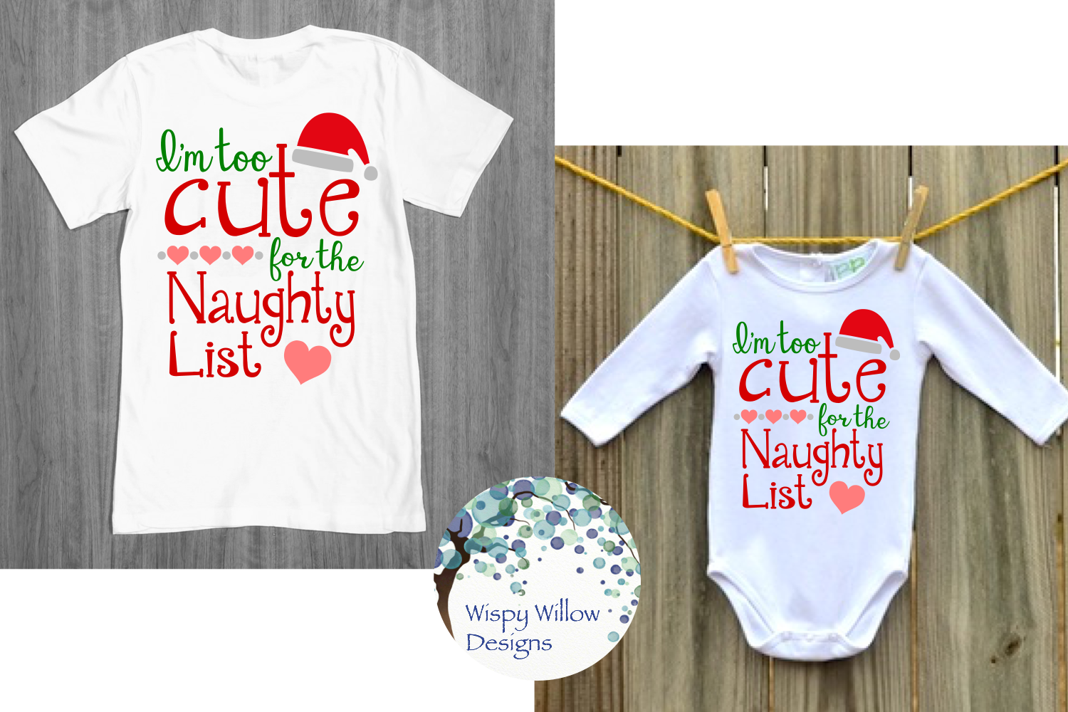 Kids Christmas Shirt Bundle | Funny Christmas SVG Cut Files example image 16